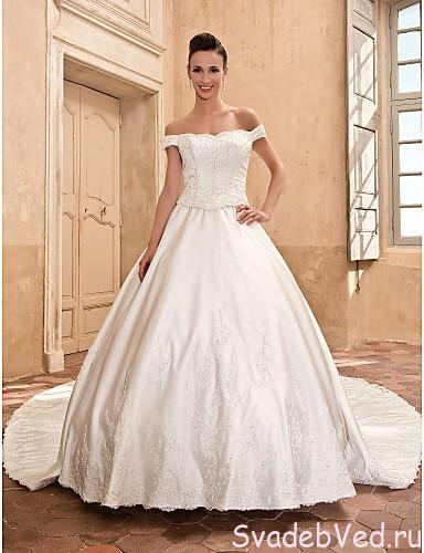Основные свадебные платья в стилях