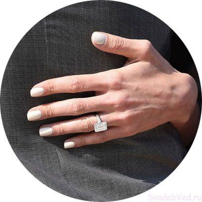 Характер женщины по ее обручальному кольцу