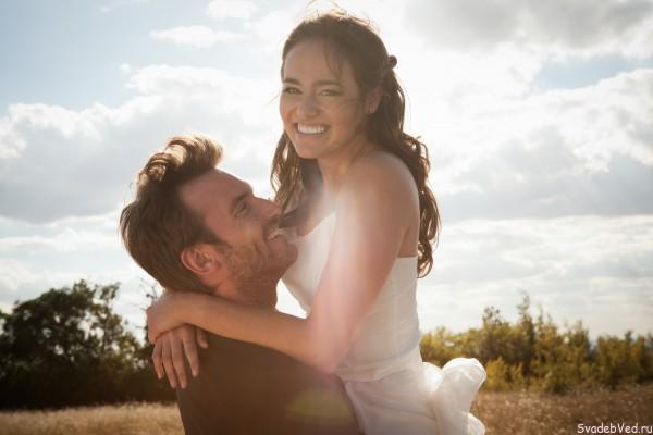 Жениться в Пост читайте на SvadebVed